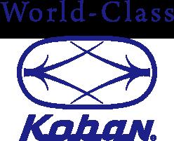 World-class ″Koban″
