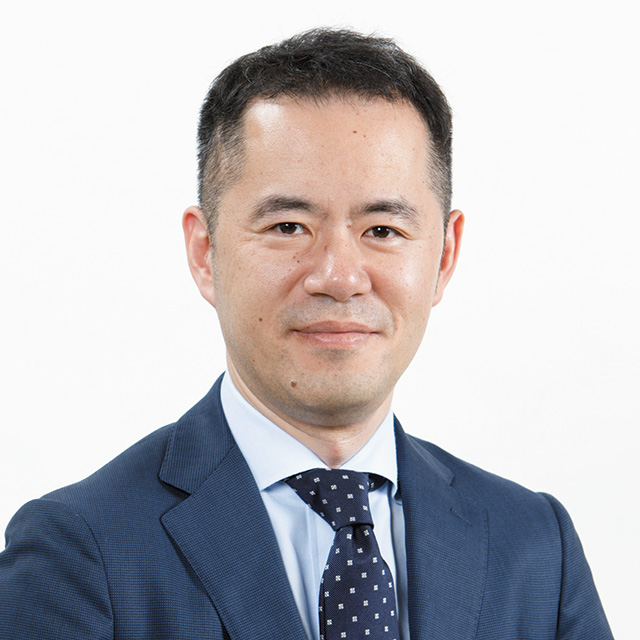 代表取締役社長 佐藤 仁